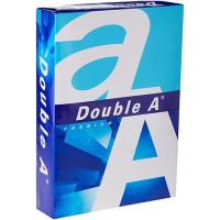 Бумага А-4 80 г 500 л (Double A)