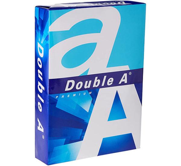 """Бумага (А-4 80 г 500 л) """"Double A"""""""