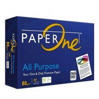 """Бумага (А4, 80 г. 500 л.) """"Paper One"""""""