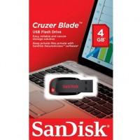 Флэш карта USB 4Gb (San Disk)