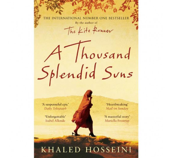 thousand splendid suns This deluxe illustrated edition of a thousand splendid suns is filled with striking and memorable photographs that bring khaled hosseini's compelling story.
