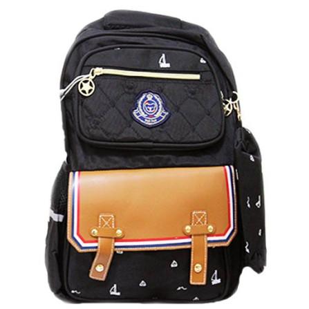 Рюкзак школьный с пеналом 8804