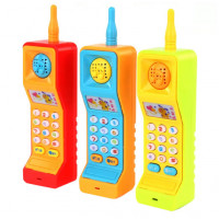 Телефон детский 162-9