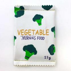 Кошелек маленький 4 Vegetable