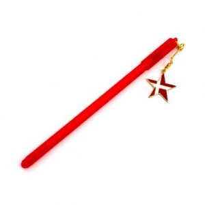 Ручка шариковая Звезда 2625