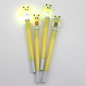 Ручка шариковая  пчела GP-1043