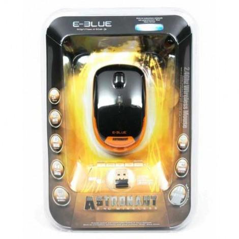 Мышь беспроводная E-Blue Astronaut EMS115OG Wireless