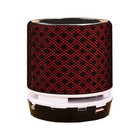 Мультемидийная колонка Bluetooth J-23 (Wireless)