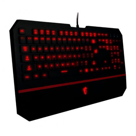 Клавиатура MSI Gaming G Series DS4100 USB