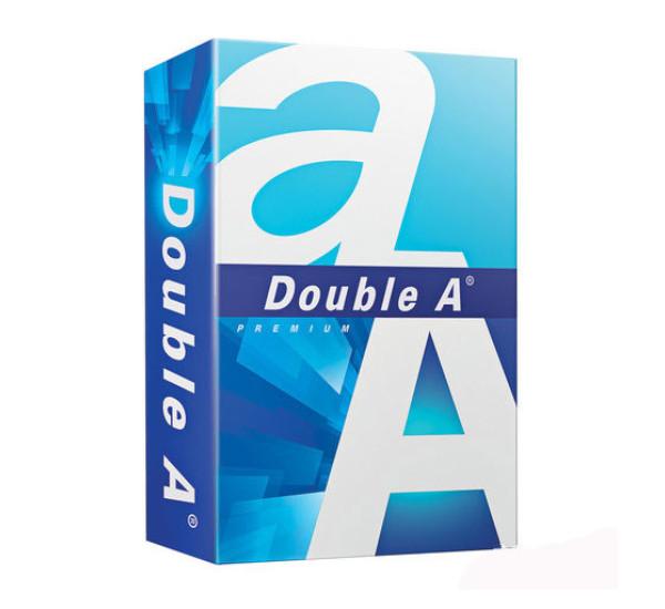 """Бумага """"Double A"""" (А-5 80 г 500 л)"""