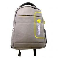 Рюкзак Ferrari желтый