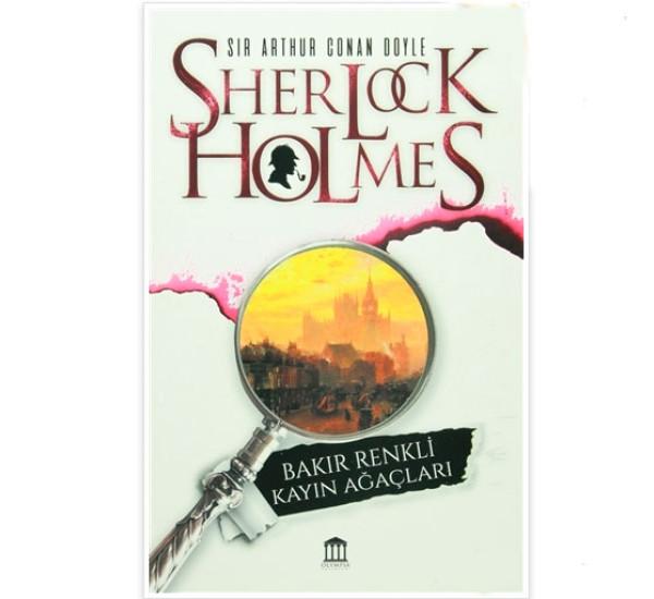 Bakir renkli kayin agaclari Arthur Conan Doyle