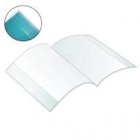 """Обложка для учебников (26.5 x 42 с клеевым краем) """"Dolphin"""""""