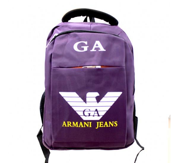 Рюкзак GA Armani Jeans 1617-3