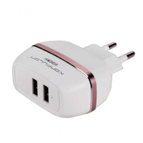 Зарядное устройство USB LIGHTNING C31 Konfulon