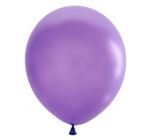 Воздушный шарик Фиолетовый