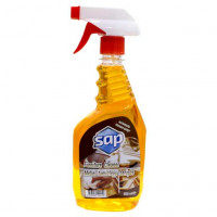 """Средство для чистки мебели спрей 500 мл """"SAP"""""""