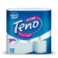 """Туалетная бумага """"Teno""""  (Ultra 32 рулона)"""