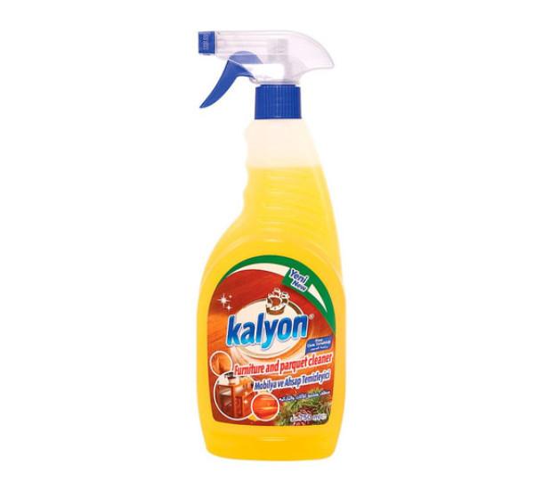 """Спрей для чистки мебели """"Kalyon""""  (750 мл)"""