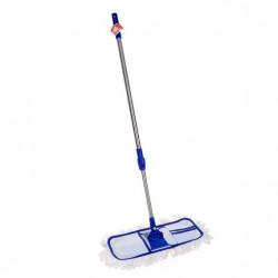 Швабра для пола 60см прямоугольная Dust Mop..