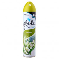"""Освежитель воздуха""""Glade"""" Ландыш (300ml)"""