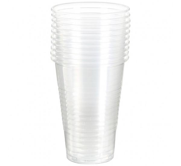 """Одноразовые  стаканы (200мл 50шт) """"Galkynyş"""""""
