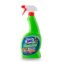 "Спрей  для чистки кухни ""Titiz"" Cream Active 750ml  9477"