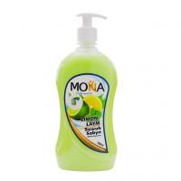"Жидкое мыло для рук ""Mona"" Limon-Laým (750 мл)"