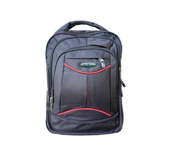 Рюкзак с красной пооской (Shuai Hang)