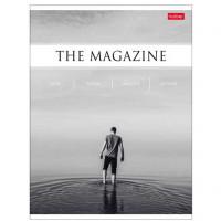 Тетрадь 96л -The magazine-  Hatber