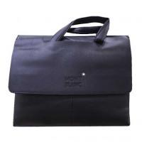 Портфель из кожзама 3086-2# Mont Blanс МС20