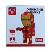 Конструктор  Connection blocks 6037