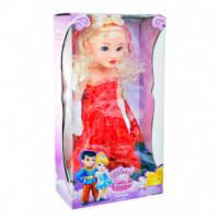 Кукла 8869