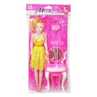 Кукла Moppet 818
