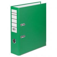 Папка регистратор А4 зеленая (70 мм )