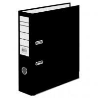 Папка регистратор А4 черная (70 мм )