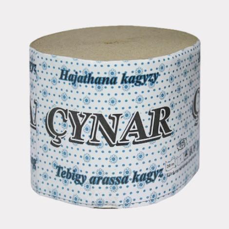 """Туалетная бумага """"Çynar"""" (16 шт)"""