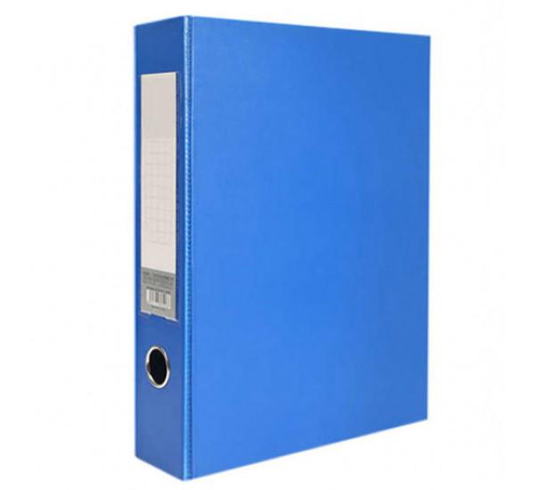Папка регистратор А4 синяя (50 мм )
