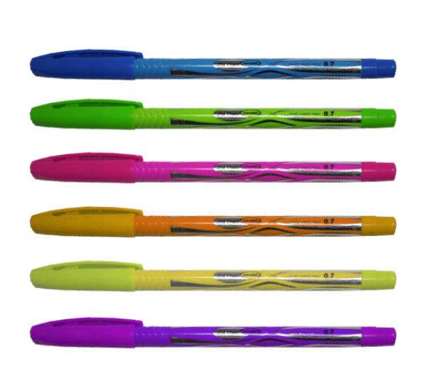 Ручка шариковая JiaHa-895