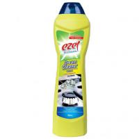 """Чистящий крем универсальный  """"Ezel"""" Lemon  (500 мл)"""