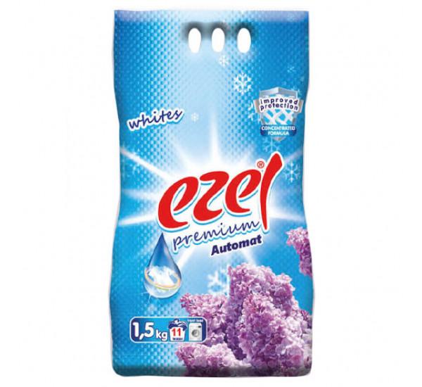 """Стиральный порошок  """"Ezel""""  Whites (1.5 кг)"""
