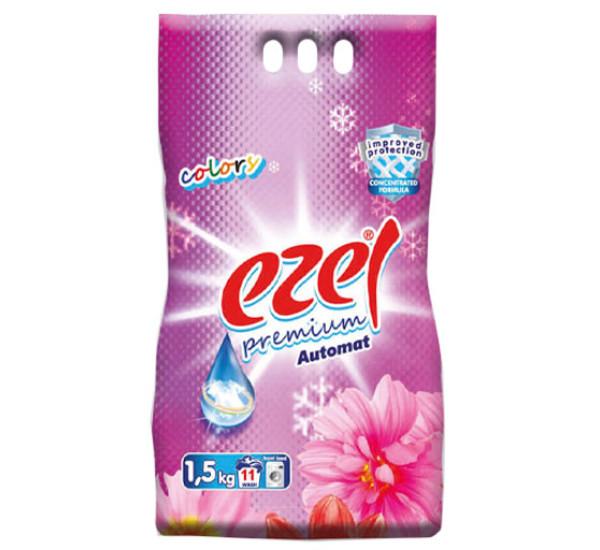 """Стиральный порошок  """"Ezel""""  Colors (1.5 кг)"""