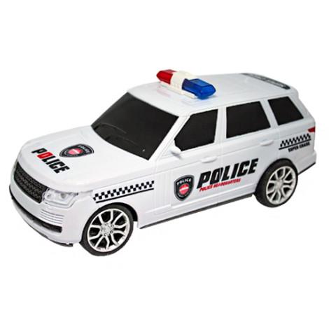 """Машина радиоуправляемая """"Police"""" 0855-41"""