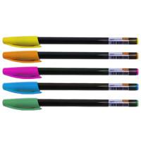 Ручка шариковая синяя Wenao WA-801
