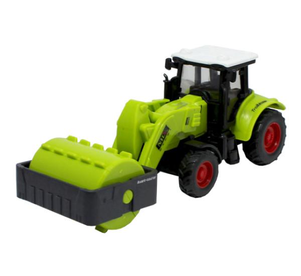 Трактор каток 706-24