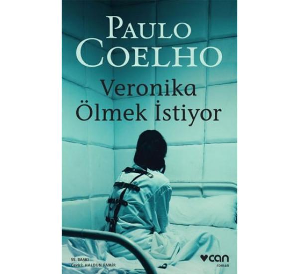 Veronika Ölmek İstiyor. Paulo Coelho