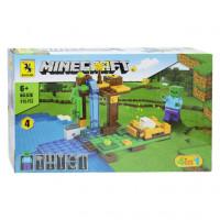 """Конструктор """"Minecraft"""" 678"""