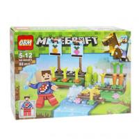 """Конструктор """"Minecraft"""" 66048"""