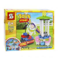 """Конструктор """"Toys story"""" SY1450"""