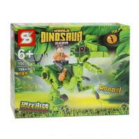 "Конструктор ""World Dinosaur"" 1503"
